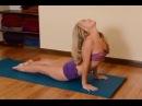 Beginner Yoga - Sun Salutations with Kino Do You Yoga Series Video Two
