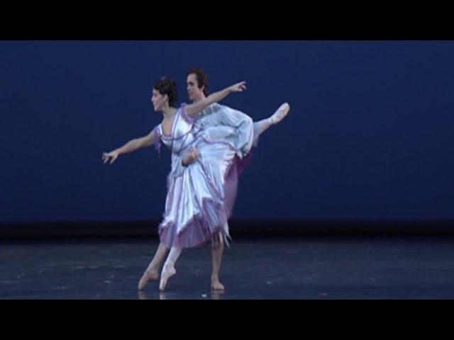 Devils Holiday - Pas de deux (The Royal Ballet)