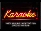 Рашид Бейбутов Любимые глаза Воды арыка бегут как живые Karaoke Minus