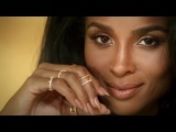 Introducing PANDORA Shine ™ With Our Brand Ambassador Ciara