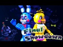 [SFM] [FNaF] Final Showdown |Resistance| by Skillet (Cover by SixFiction)