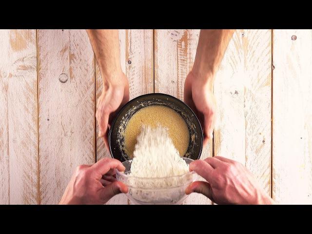 Цитрусовый Пирог С Апельсином И Грейпфрутом Роскошный Рецепт Летнего Настроения