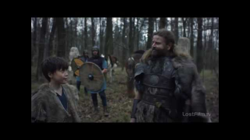 Последнее королевство - трейлер HD