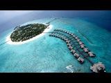 Мальдивские острова Погрузись в блаженство Жемчужины в теплых водах Индийског...