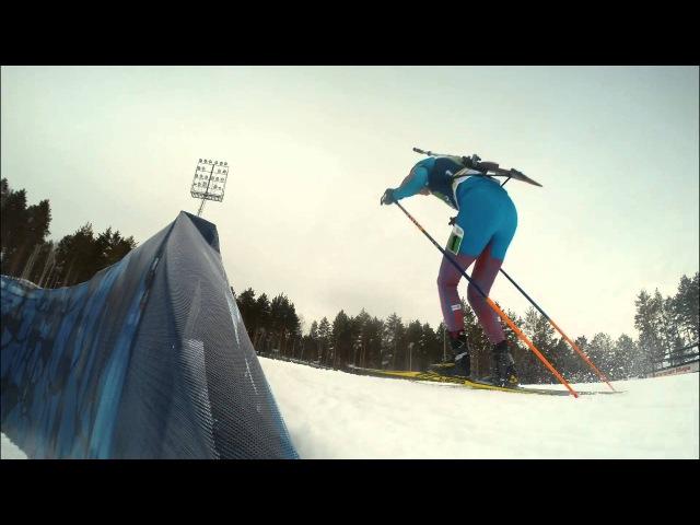IBU Open European Championships Biathlon 2016