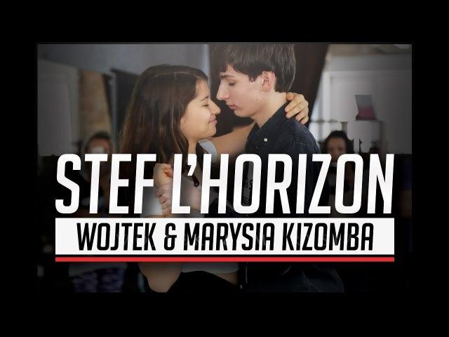 STEF - L'Horizon / Wojtek Marysia - Beautiful Urban Kiz Dance 2017