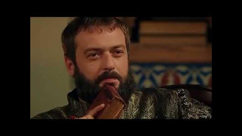 Великолепный век. 9 серия. 3 сезон. Muhtesem Yuzyil 9 bolum. На русском языке. Турецкий сериал
