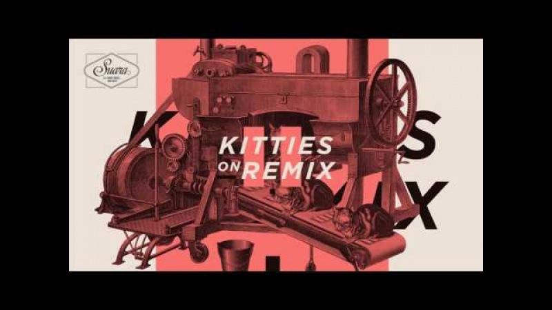 Fat Sushi - Warehouse (CamelPhat Remix) [Suara]
