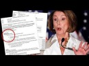 NEW EMAIL LEAKED ABOUT NANCY PELOSI WILL BRING HER DOWN FOR GOOD