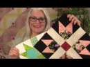 Rainbow Sorbet Free Block of the Month-Block Two
