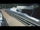 603 kmph The fastest Train In The World Japan Maglev 0 600 kmph in 2 30 min