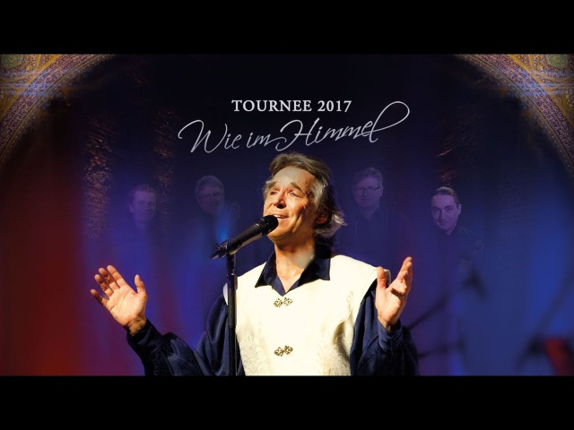 Lex van Someren Band - Wie im Himmel Tournee 2017