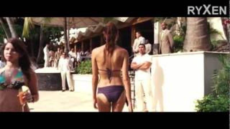 Don Omar Shakira Pitbull ft Marc Anthony Lucenzo SHM HD