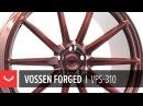 Vossen Forged | VPS-310 | Merlot