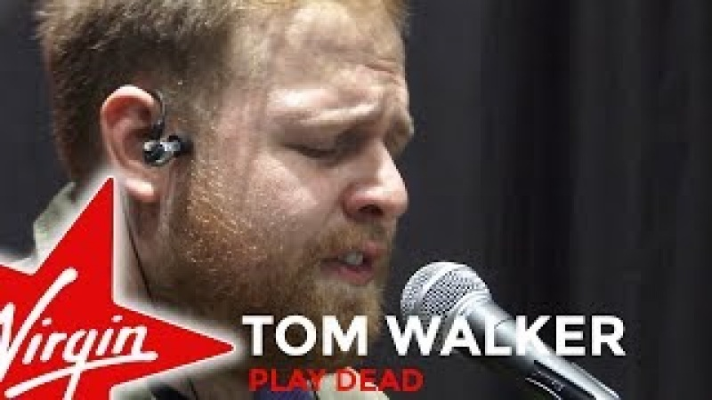 Tom Walker - Play Dead (Live in the Red Room)