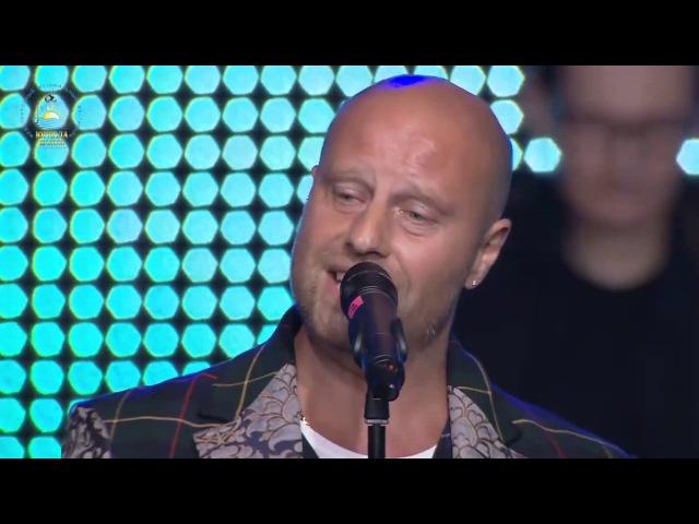 Феликс Луцкий - Одинокий волк Юрмала Шансон 2015