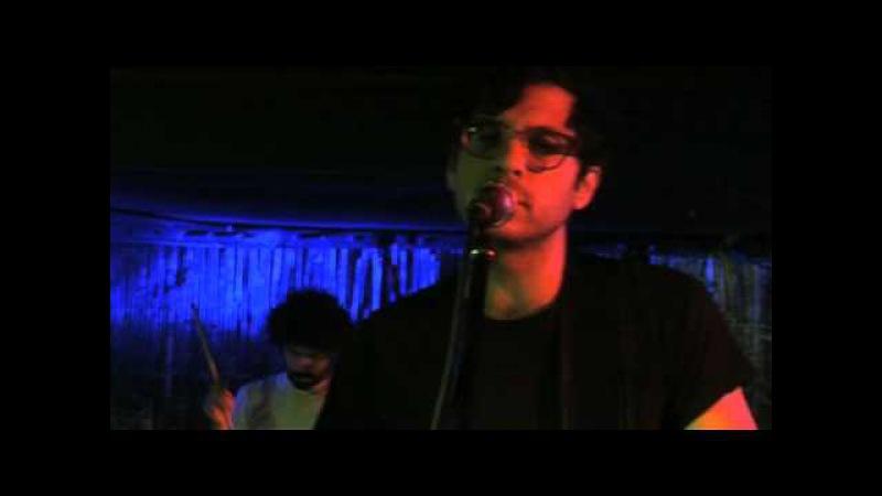 Why? - The Song of Sad Assassin / Vowels pt. 2 (Live at Klub 007 Prague / 13.11.2008)