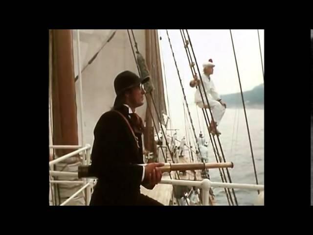 В поисках капитана Гранта (фрагмент)