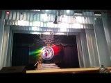 DVM dance.1e место. Contemporary solo. Силаева Каролина