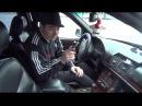 АнтИ Тестдрайв Mercedes Benz W140 Жорик Ревазов