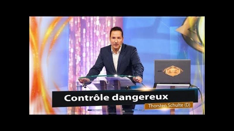 Anti-censure AZK - Dangereuse perte de contrôle - Anti-censorship AZK - Dangerous loss of control