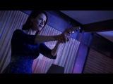 AHS Asylum Lana Winters Kills Oliver Thredson