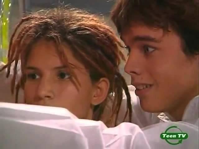 Пабло пытается изнасиловать Марису Мятежный дух 2