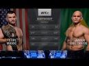 UFC 220 Free Fight: Stipe Miocic vs Junior Dos Santos 2 -