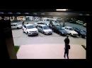 Авария в Махачкале на калинина