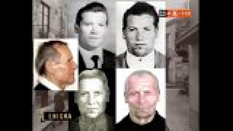 BERNARDO PROVENZANO E LA SUA VITA CRIMINALE
