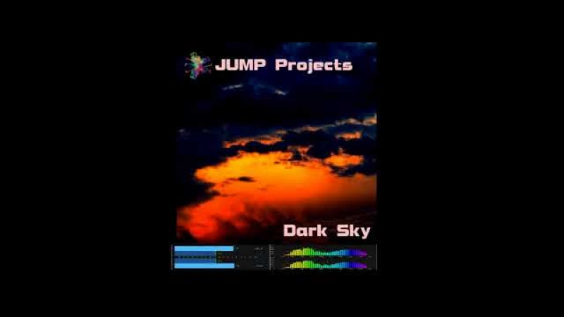 Teaser/Preview - JUMP Projects - Dark Sky