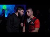 Shamil Nikaev interview