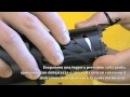 Disassemble diaphragm Canon 24 105 Error 01 Part 4