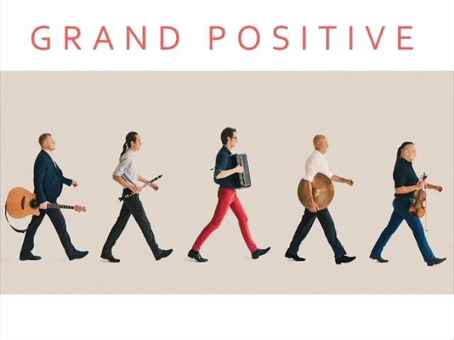 Grand Positive - Zev Feldman`s sher