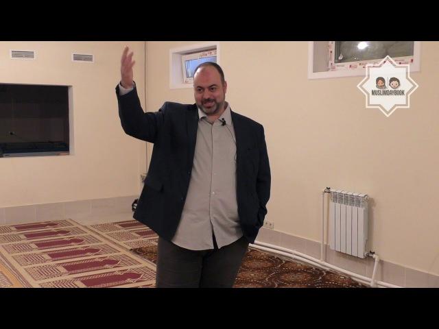 История Омейядского Халифата часть 2 | Висам Бардвил