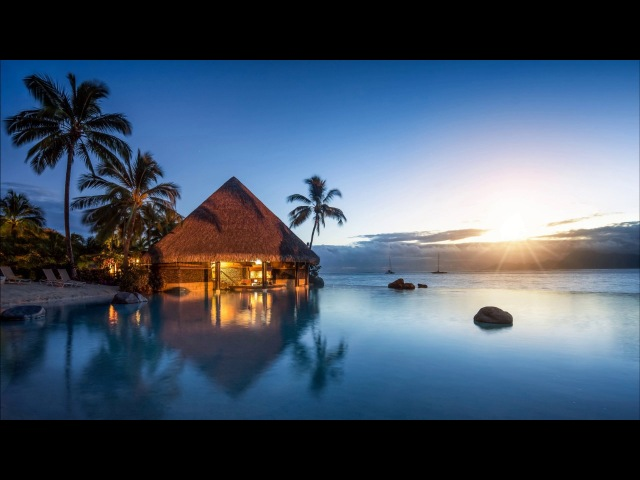 4 HOURS Relaxing Chill out Music | Summer Special Mix 2016 | Wonderful Paeceful Ambient Music