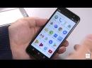 Обзор смартфона SENSEIT T189 с экраном 18:9 от mobile-