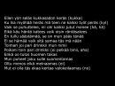 JVG - Popkorni (Lyrics)