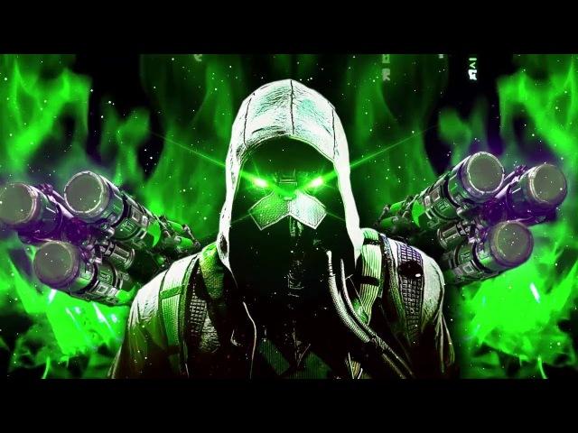 Музыка для игры 🎮 Лучшая электронная музыка 2018 🎮 Gaming Music 2018
