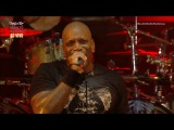Sepultura Roots Bloody Roots Live Rock In Rio 2017