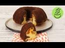 Balkabaklı Kek Balkabağı Keki