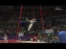 Nile Wilson - GOLD - Rings - 2018 British Gymnastics Championships - MAG Snr AA