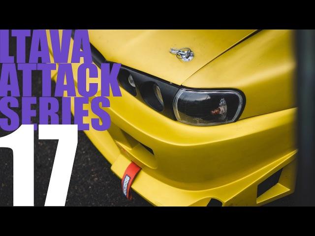 Ltava Time Attack Series 08.10.2017 Ukraine | 5й этап Лтава Тайм Аттак Финал 2017