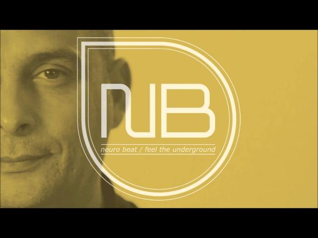 Filippo Moscatello - Blu (Steve Bug Daniel Dexter Remix)
