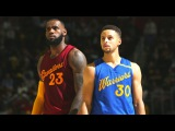 NBA All Star Captains Duel! : LeBron James vs Stephen Curry #NBANews #NBA #NBAAllStar2018 #NBAAllStar