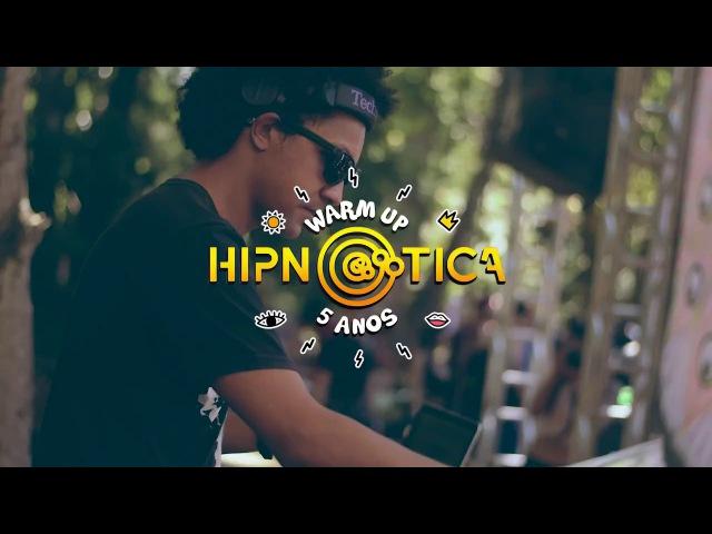 Digital Culture Live @ WARM UP HIPNOTICA 5 Anos