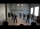 Кузинцы - Зачёт по современному танцу 2 координации, румба