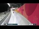 Новости на «Россия 24» • Первый заезд Семена Павличенко на Олимпийском треке