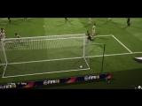 FIFA18 ГОЛ!!!