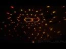 Светодиодный диско шар Led Magic Ball с флешкой светомузыка